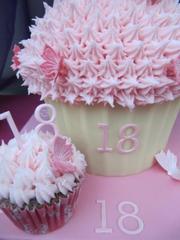 Charmaine's Cupcakes