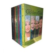 The Golden Girls Seasons1-7 DVD Boxset