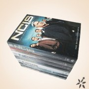 NCIS Seasons 1-8 DVD Box Set for Sale
