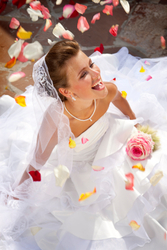 WEDDING BRIDAL HAIR & MAKE UP