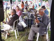 Worcestershire Jazz Band - Perdido Street Jazz Band