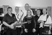 Worcestershire Wedding & Corporate Party Band - Colloosion
