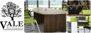 Get Refurbish Office Furniture Supplies at Vale Office Interiors