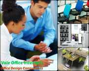 Office Design Consultants -  Successful Ideas of Office Furniture