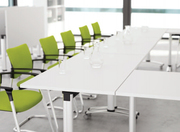 Office Design Consultants in Redditch with Office Furniture