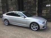 2013 BMW 2013 13 BMW 520D M SPORT