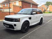 2012 land rover 2012 LAND ROVER RANGE ROVER SPORT AUTOBIOGRAPHY RE
