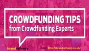 Crowdfunding & Product Launch Consultant