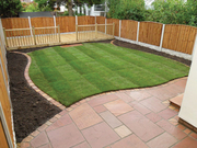 Landscaping Solihull