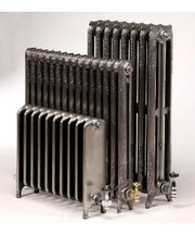 Cast Iron Radiators for Sale at Budget Radiators