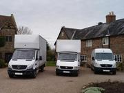 Best Removals in Gloucester - WHG Removals