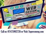 Web design and Mobile Apps | SEO | E Commerce Web development
