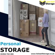 Best self storage in Worcester